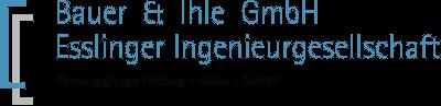 Bauer & Ihle GmbH